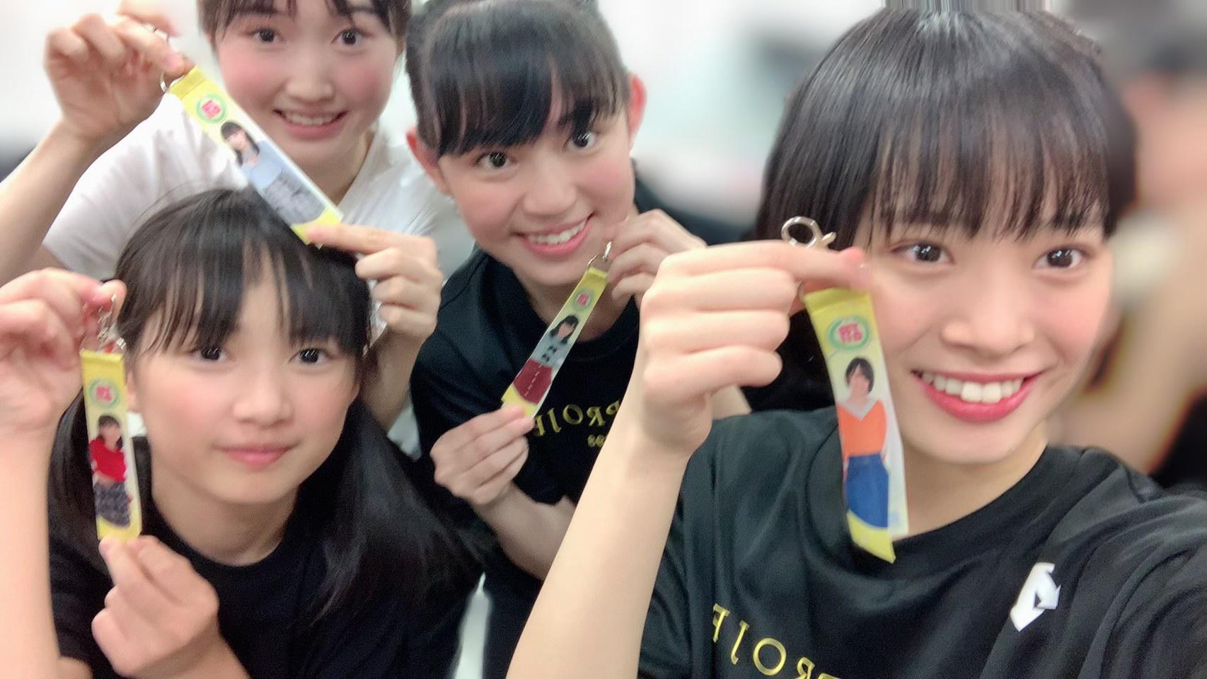 【Juice=Juice】宮本佳林応援スレPart.492【大天使】 YouTube動画>8本 ->画像>600枚